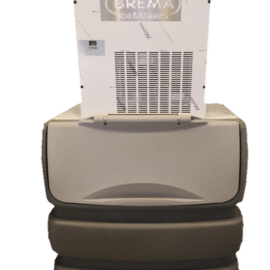 Granular Ice Maker BREMA