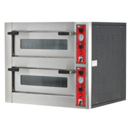 Electric Two Layer Pizza Ovens