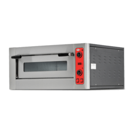 Electric Single Layer Pizza Ovens