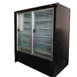 Berfin 2 doors upright freezer