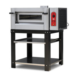 Gas Single Layer Pizza Ovens